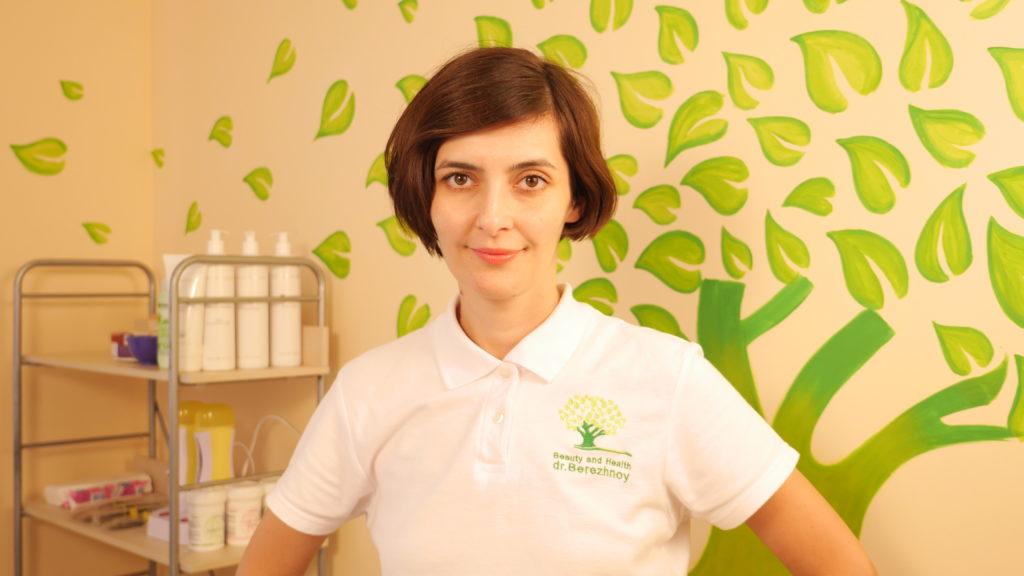 Агеева Елена Юрьевна