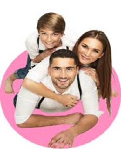 Семейная акция: порадуй сюрпризами себя и своих близких!